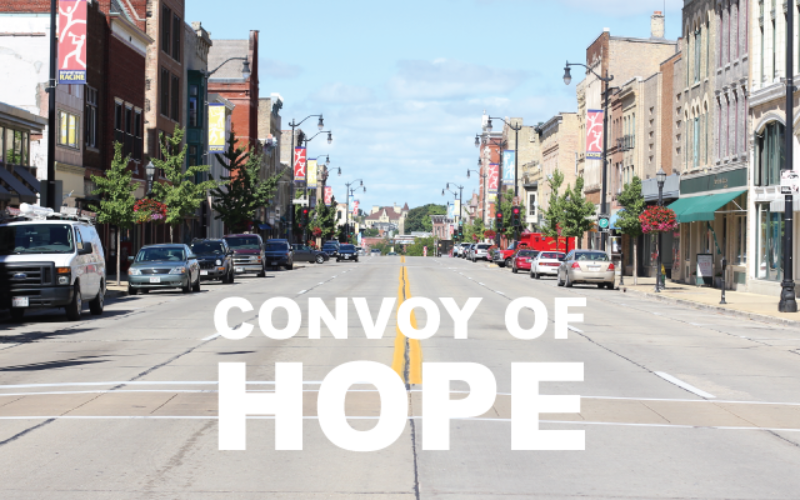 Convoy of Hope – Frequently Asked Questions