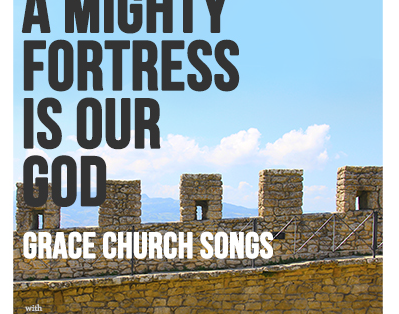 """A Mighty Fortress is Our God"" the music video"